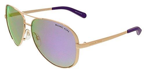 ccd4cdb373 Michael Kors Women s Chelsea Sunglasses - Import It All
