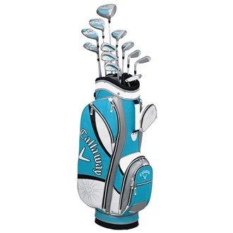 Callaway Solaire Gems Damen Golf-Set