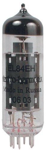 Electro-Harmonix EL84 Vacuum Tube педаль wah electro harmonix nano doctor q