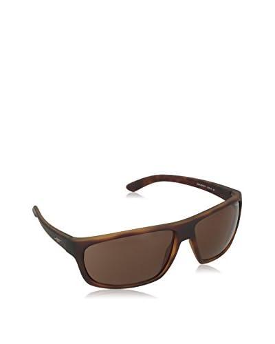 Arnette Gafas de Sol Burnout (64 mm) Marrón