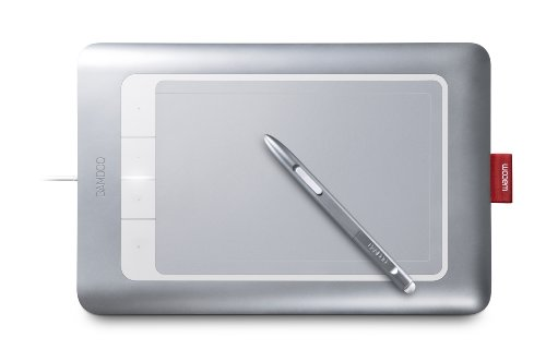 Wacom Bamboo Fun Tablet