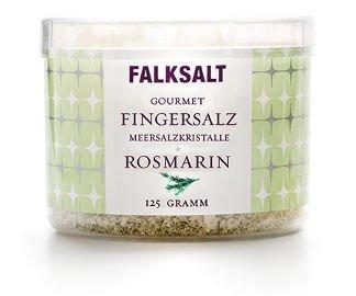 Falksalt Fingersalz | Rosmarin von FalkSalt bei Gewürze Shop