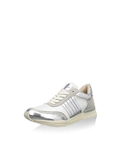 BUFFALO Sneaker Gel-Padel Pro 3 Sg silber
