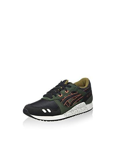 Asics Sneaker Gel-Lyte Iii Gs  [Blu Navy/Bianco]