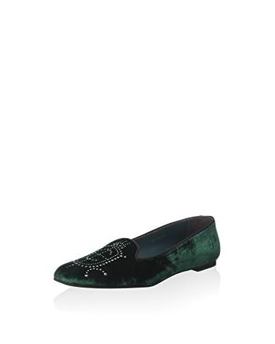 Castañer Slippers Verde