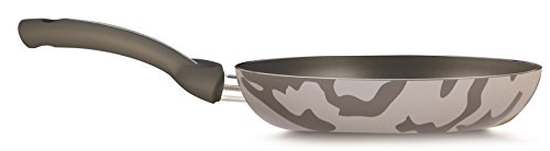 Pensofal 07PEN8302 Army Bioceramix Non-Stick High Side Fry Pan, 9-1/2-Inch