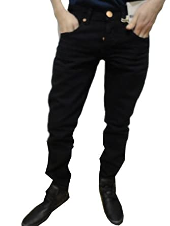 Mens slim fit stretch jeans uk – Global fashion jeans collection