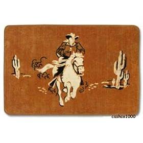 Western Cowboy Decor