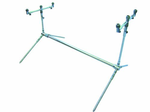 Theseus Stainless Steel Rod Pod - SSRP