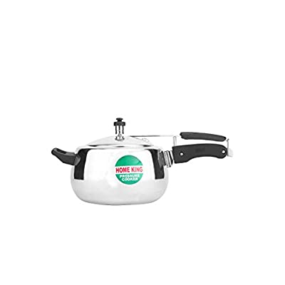 Home King Contura Pressure Cooker-Inner Lid 3 Ltr