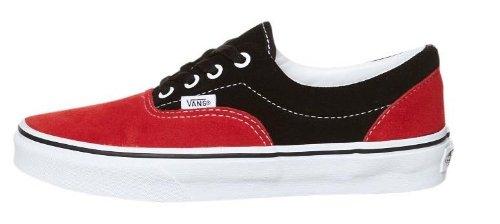 Vans Era 2 Tone Suede ROT VQFK62A Size: UK 4,5