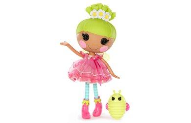 Lalaloopsy Doll, Pix E. Flutters