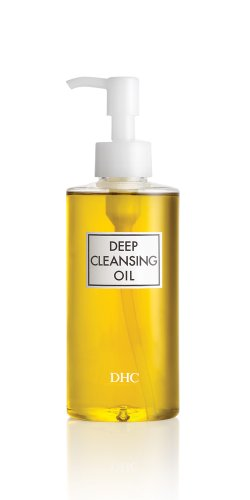 DHC Deep Cleansing Oil 6.7fl.oz./200ml Review
