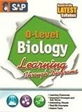 O Level Biology: Learning Through Diagrams (Sap)