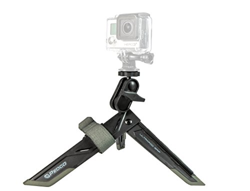 Discover Bargain Pedco Ultrapod Grip Lightweight Tripod