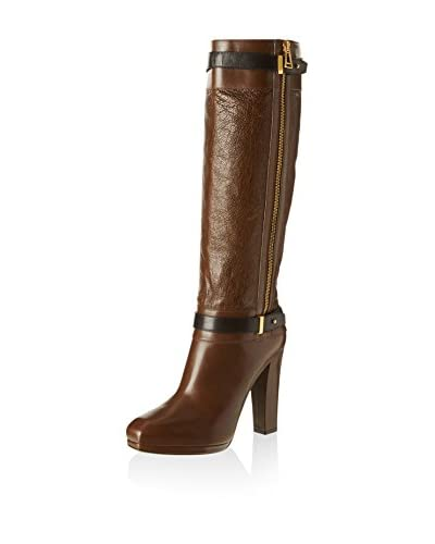 Belstaff Stiefel Gainsborough braun
