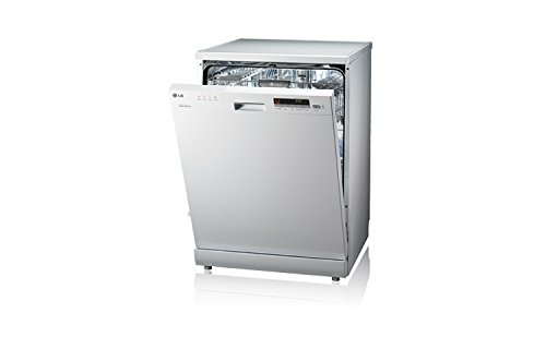 LG-D1451WF-14-Place-Dishwasher