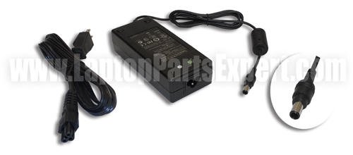 All-inclusive 120W Laptop AC Adapter Replacement for Sony VAIO VPC-F13WFX/B