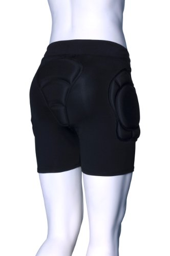 Buy Crash Pads 2700 Roller Derby Padded Shorts