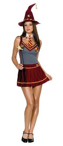 Spirit Wizard Academy Womens CostumeB001D4EASA