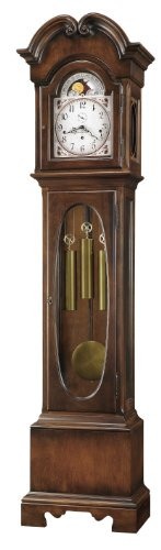 Howard Miller 611-092 Madilyn Grandfather Clock by
