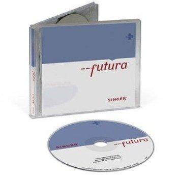 Singer FUT2.5001 Futura CE-100 and CE-200 Software Upgrade