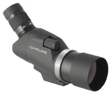 Camlink CSP50 Monocular Spotting Scope