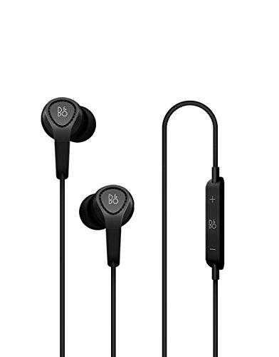 Bang & Olufsen BeoPlay H3 In-Ear-Kopfhörer schwarz