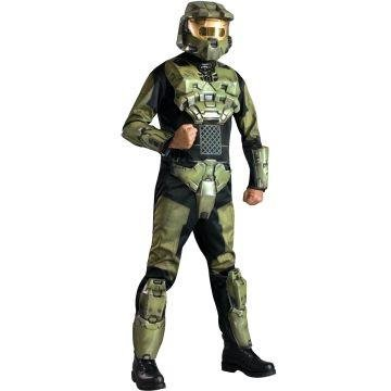 Master Chief Deluxe Halo Adult Costume