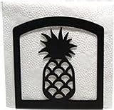 Village Wrought Iron NH-44 Pineapple Napkin Holder