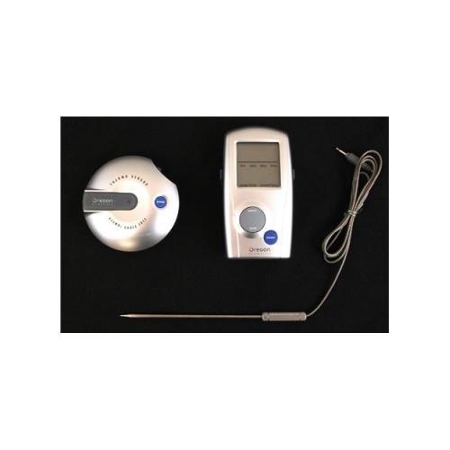 Oregon Scientific Wireless BBQ Thermometer