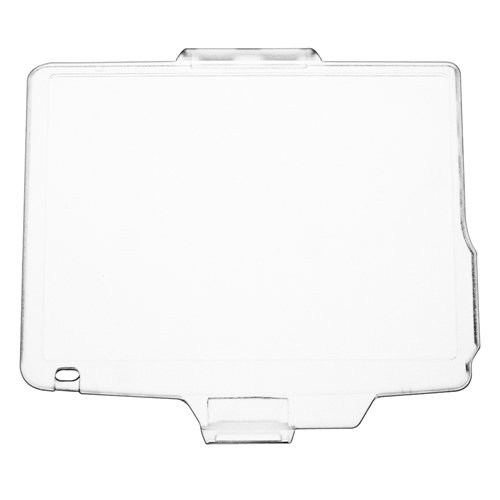 Commonbyte For Nikon D90 Bm-10 Lcd Monitor Cover Screen Protector
