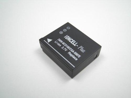 Panasonic Lumix TZ5 Battery