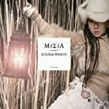To Be In Love-MISIA