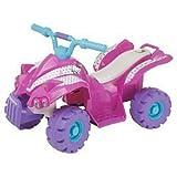 Hello Kitty Quad Bike