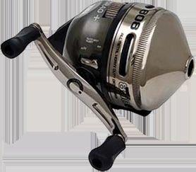 Zebco 808 MAGNUM Spincast Selectable Bait Alert Fishing Reel by Zebco