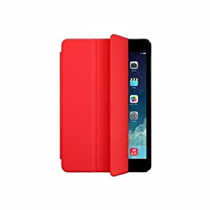 Apple iPad Air Smart Cover Rot MF058ZM/A