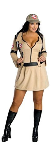Rubie's Costume Co - Ghostbuster Adult Plus Costume