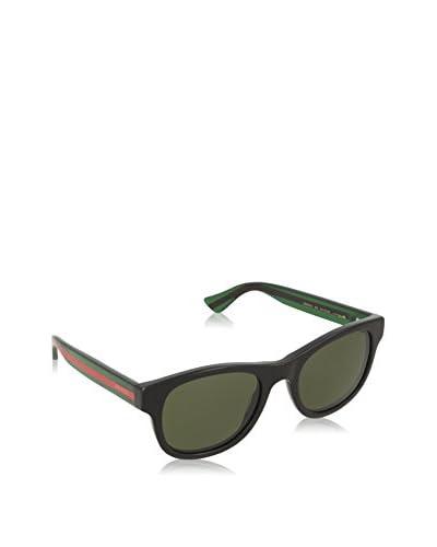 Gucci Occhiali da sole 0003S_002 (52 mm) Nero
