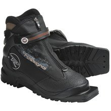 Buy Rossignol BC X-5 Backcountry Cross-Country Boots - 3-Pin by Rossignol