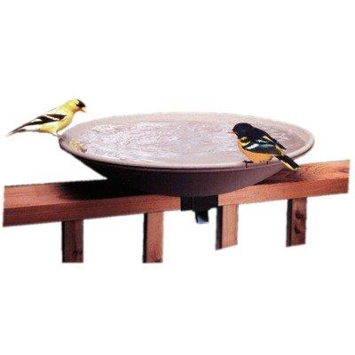 Cheap API Non Heated Birdbath w/ EZ Tilt Deck Mount (API645)