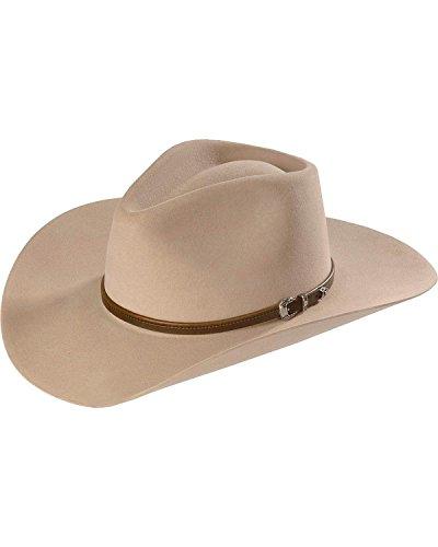 stetson-mens-4x-buffalo-felt-seneca-pinch-front-western-hat-silver-sand-7-3-8