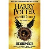 Harry Potter and the Cursed Child [Harry Potter and the Cursed Child]