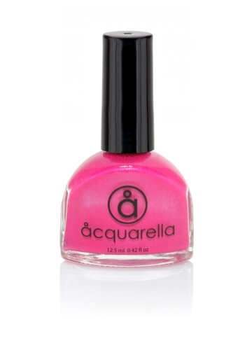 Acquarella Nail Polish, Girly (Girly Nail Polish compare prices)