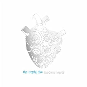 The Trophy Fire Modern Hearts
