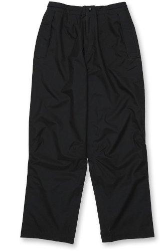 Sunderland Mens Resort Ultra-soft Lightweight Waterproof Golf Trousers - XL Regular [31