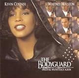 Houston, Whitney - The Bodyguard [CD]