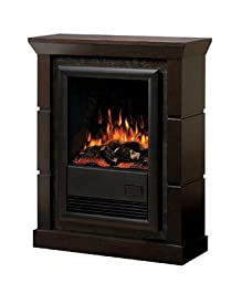 Dimplex Electric Fireplace Compact 35.1 \