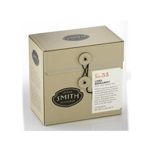 Smith Teamaker Lord Bergamot Black Tea (3X15 Bag)