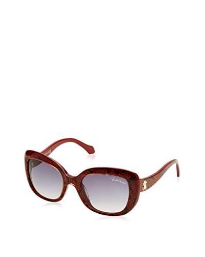 Roberto Cavalli Gafas de Sol 828T_69T (53 mm) Granate 53 mm